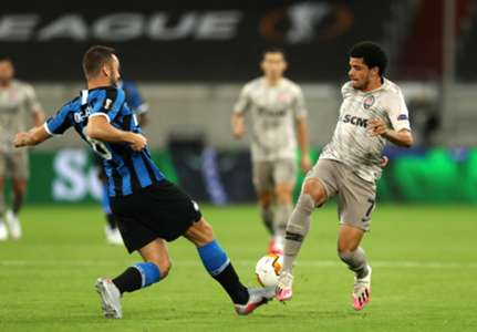 El resumen del Inter vs. Shakhtar Donetsk de la Europa League: vídeo, goles y estadísticas | Goal.com
