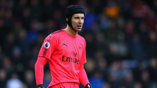 Arsenal News: Petr Cech To Join Premier League 40 Club