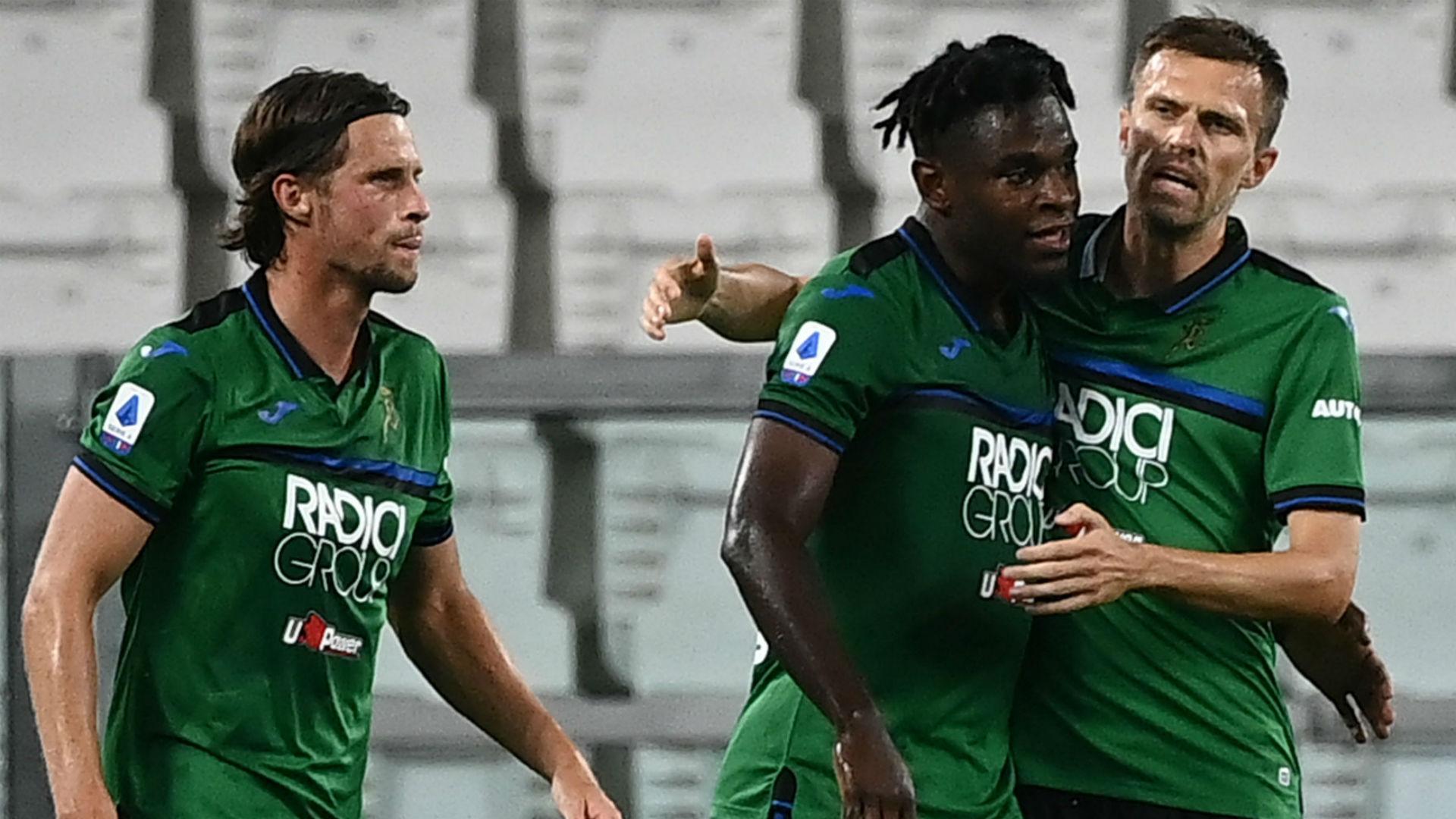 Dua Penalti Ronaldo Selamatkan Juventus Goal Com