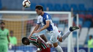 Antofagasta vs. Fluminense