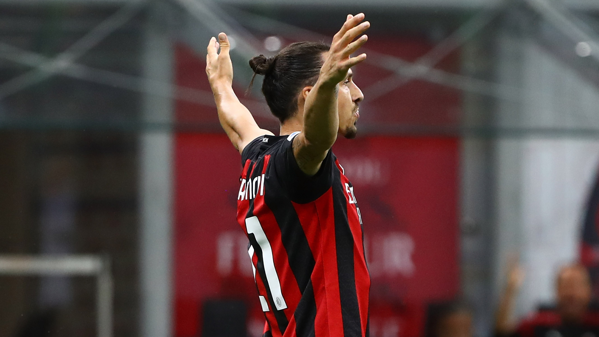 'Ibrahimovic is our priority' - AC Milan hoping to reach agreement with striker, says Maldini