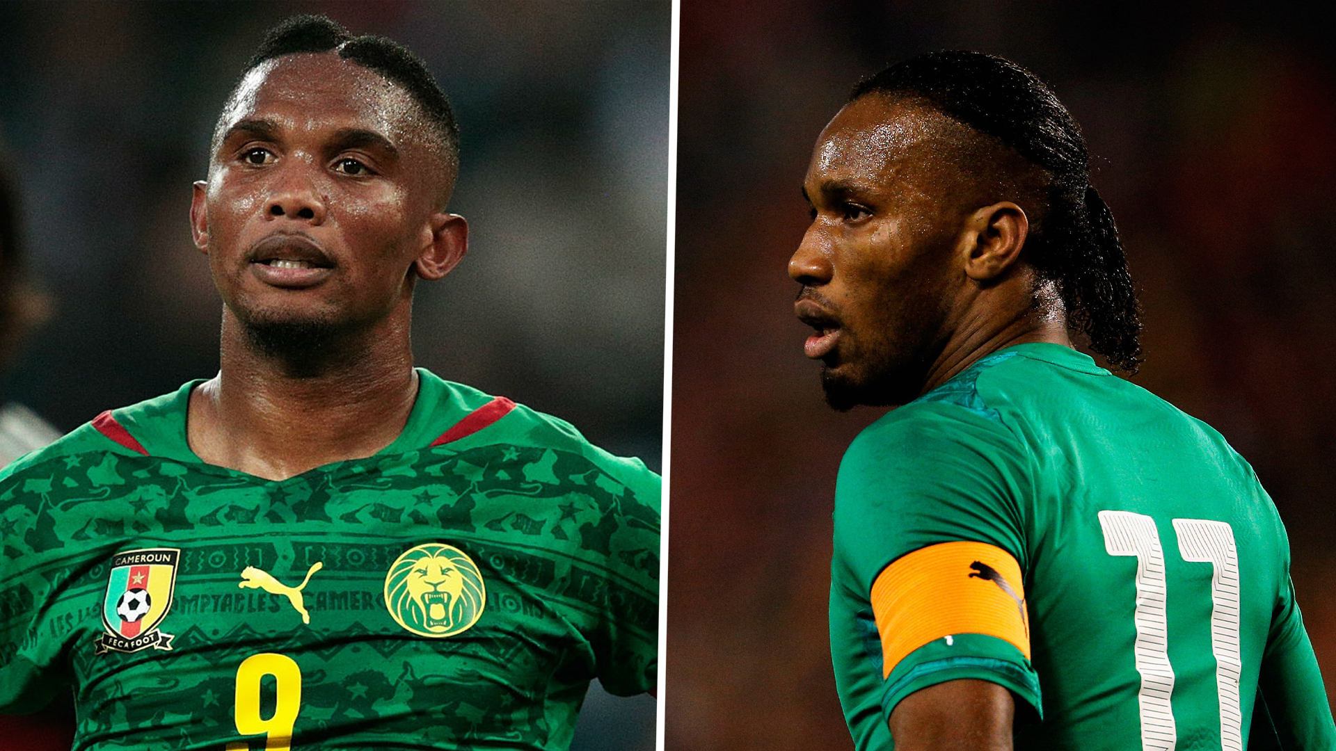 Drogba joins Eto'o in slamming 'racist' comments on Coronavirus testing in Africa