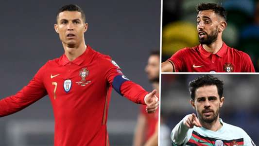 'Expect nothing but greatness' - Why 'beast' Ronaldo remains Portugal's leading man   Goal.com
