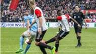 Eljero Elia, Feyenoord - FC Utrecht, Eredivisie 04162017