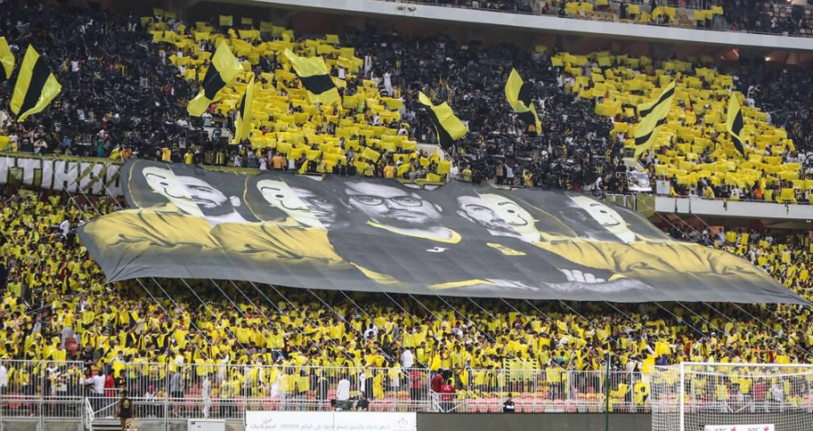 فيديو برلين يوجة رسالة خاصة إلى جماهير الاتحاد السعودي Goal Com