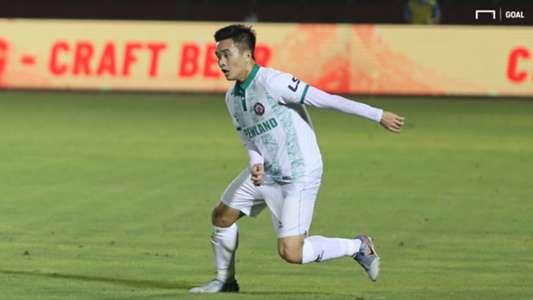 (V.League) Trần Đình Kha: Tấm vé xe buýt nuôi dưỡng tình yêu bóng đá
