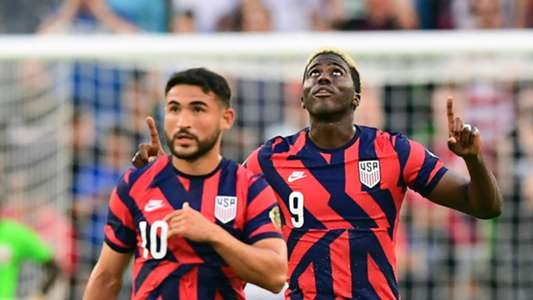 Zardes to the rescue! USMNT survives Qatar scrap to reach Gold Cup final | Goal.com