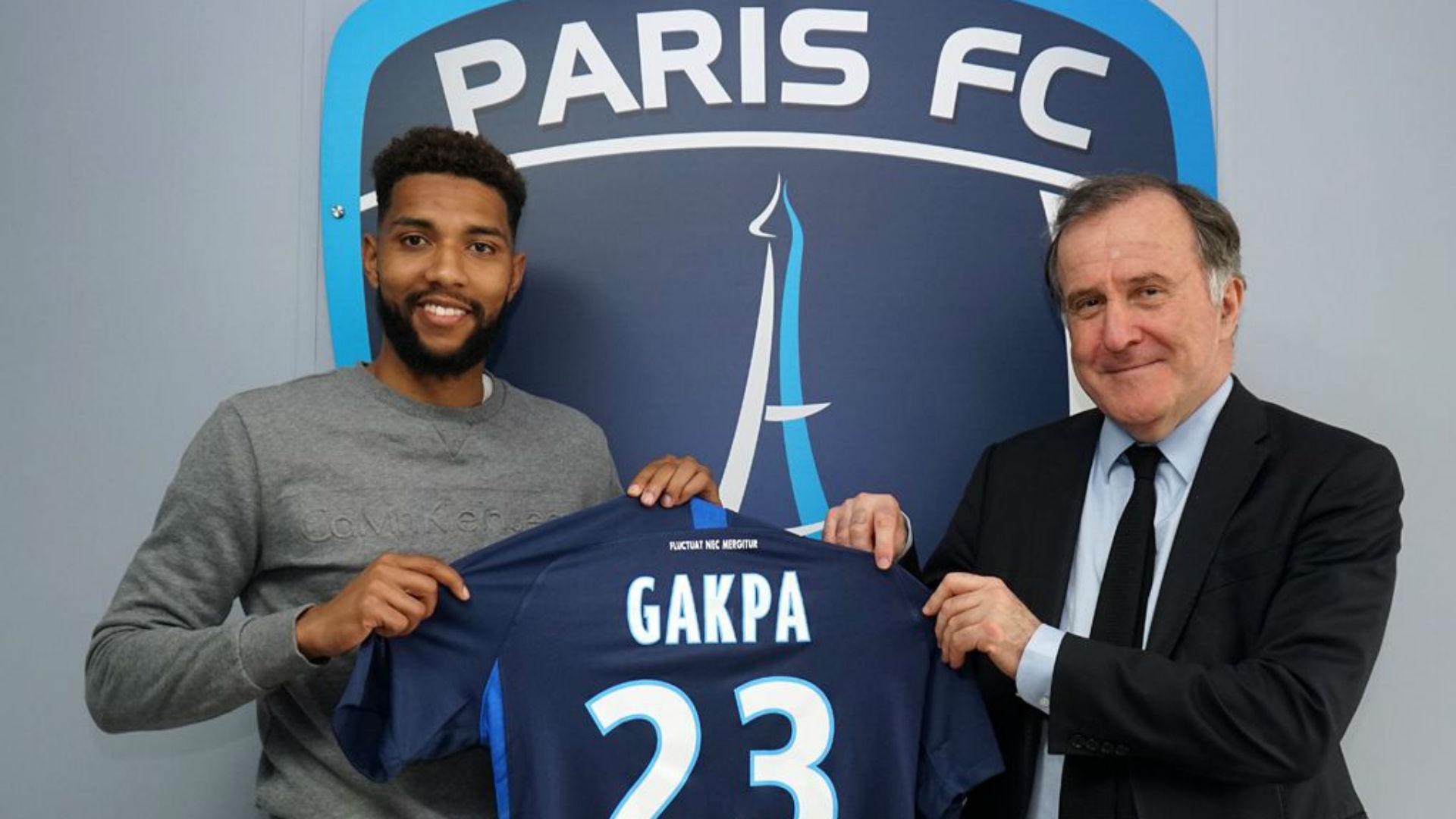 Paris FC - Marvin Gakpa revient sur sa saison difficile à Metz