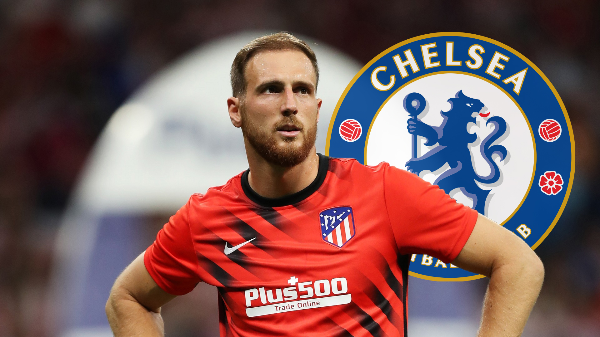Chelsea links to Oblak don't surprise Atletico Madrid coach ...