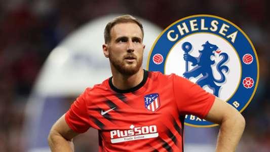 Atletico Madrid, Oblak répond aux rumeurs de transfert de Chelsea   Goal.com