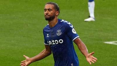 GER ONLY Dominic Calvert-Lewin Everton 03-10-2020