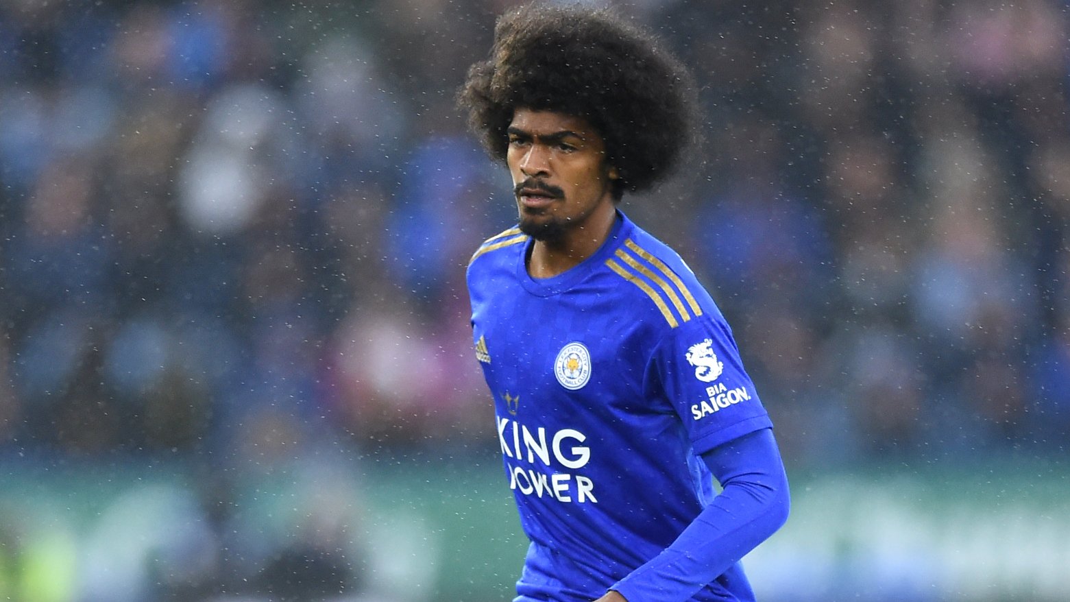 Leicester City news: Foxes report racist abuse of midfielder Hamza Choudhury to police after Liverpool Premier League defeat | Goal.com