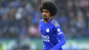Leicester report racist abuse of midfielder Choudhury to police