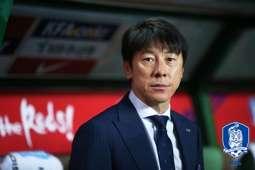 Shin tae-yong 신태용