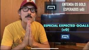 Pitaco do Guffo - Expected Goals