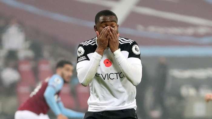 Ademola Lookman Fulham 2020-21
