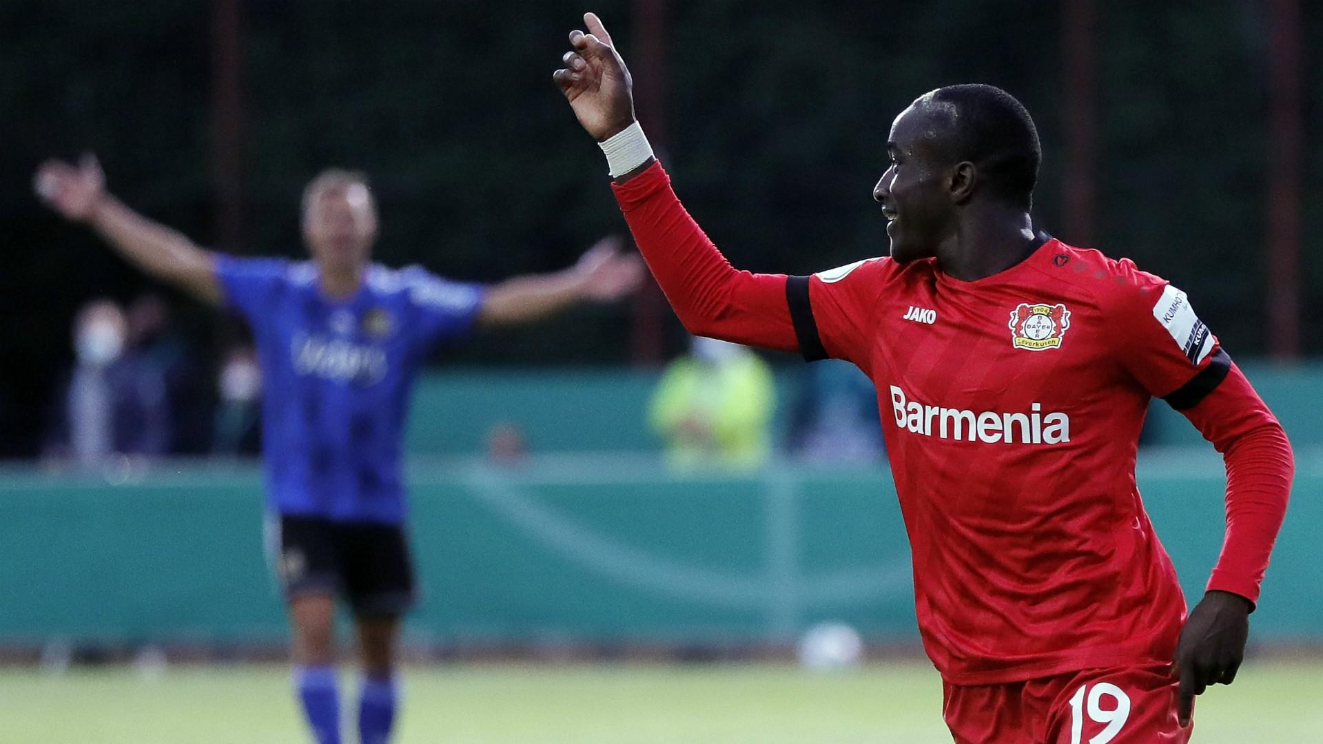 Mercato - Comme Tanguy Kouassi, ils ont quitté le PSG pour l'Allemagne