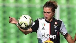 Cristiana Girelli Juventus Women