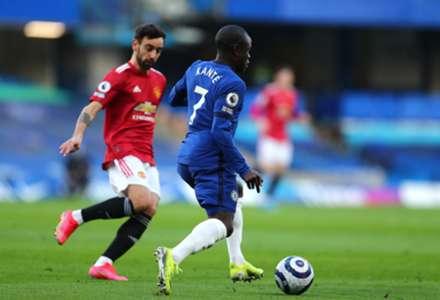 El resumen del Chelsea vs. Manchester United de la Premier League 2020-2021: vídeo, goles y estadísticas | Goal.com