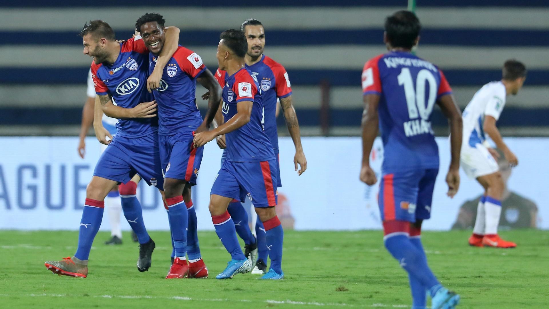 ISL 2019-20: Bengaluru FC vs Hyderabad FC - TV channel, stream, kick-off time & match preview