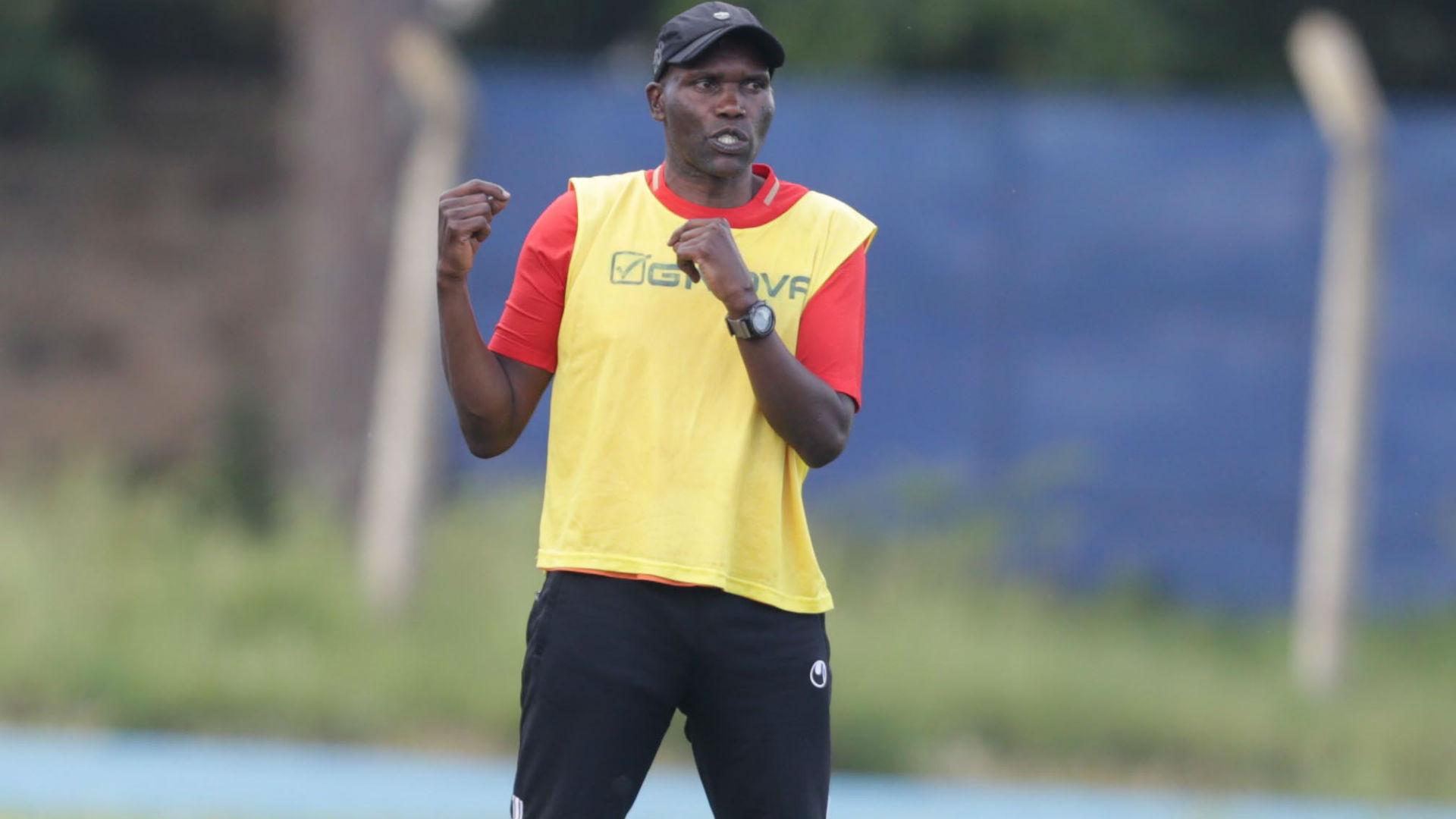 Wazito FC will be very easy for Posta Rangers to beat - Omollo