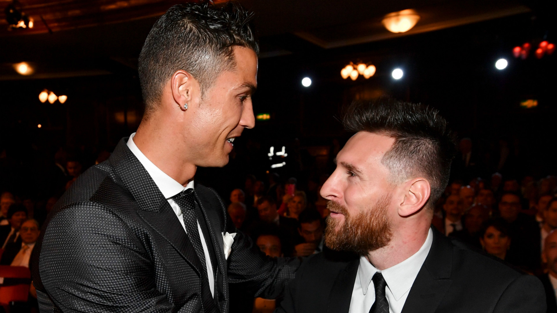 Messi would be tempted by Guardiola reunion at Man City or playing alongside Ronaldo at Juventus, says Rivaldo amid Barcelona exit rumours