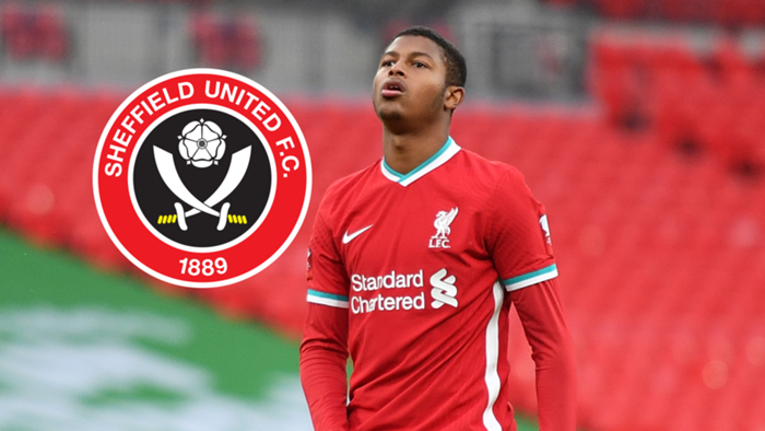 Rhian Brewster Sheffield United GFX