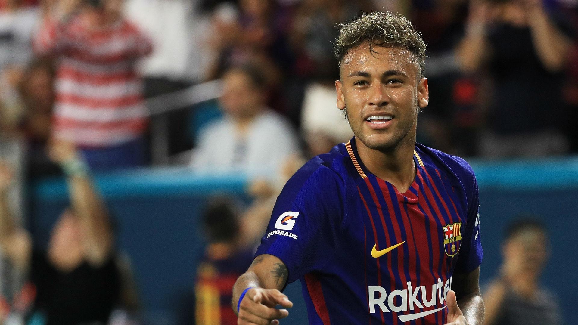 Berita Transfer - Kalahkan PSG 6-1 Bersama Barcelona Adalah Memori Paling Favorit Neymar | Goal.com