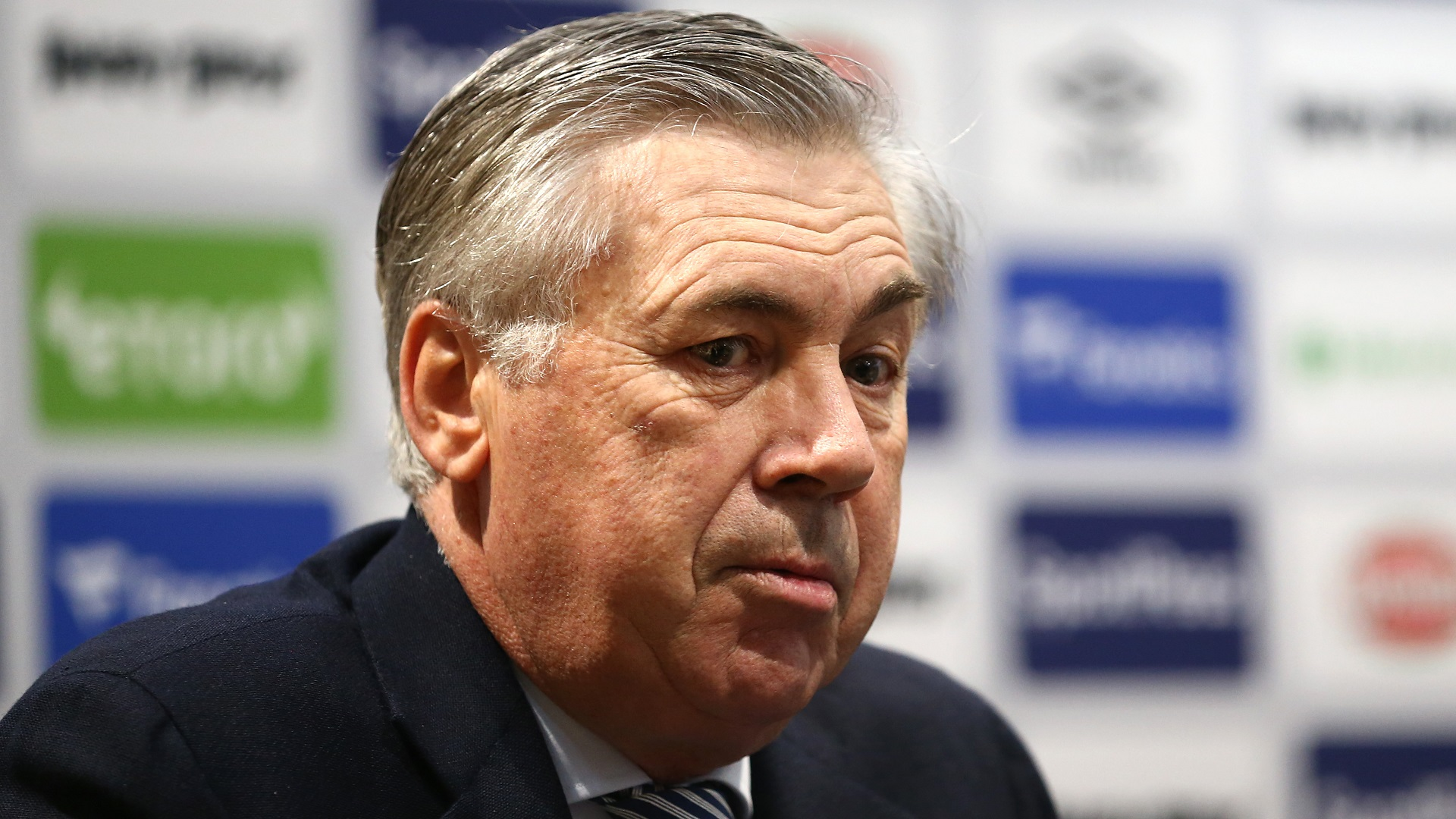 Ancelotti has winning start at Everton