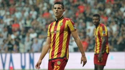 Danijel Aleksic Yeni Malatyaspor
