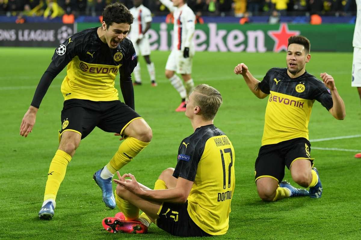Dortmund Spieltermine
