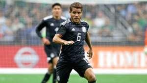 Jonathan dos Santos Selección mexicana 111019