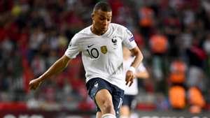 Kylian Mbappe Turkey France Euro 2020 Qualifiers 08062019