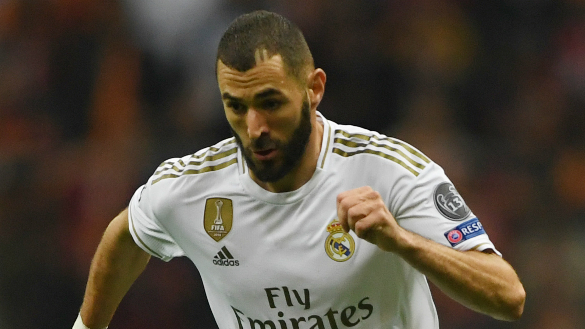 """Real Madrid, Benzema : """"Notre plan face à City ? Gagner"""""""