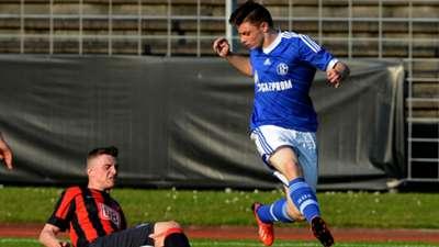 Schalke U17 2013 Multhaup