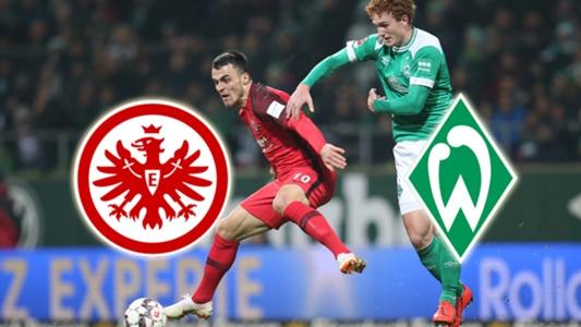 Wer überträgt Bremen Gegen Frankfurt