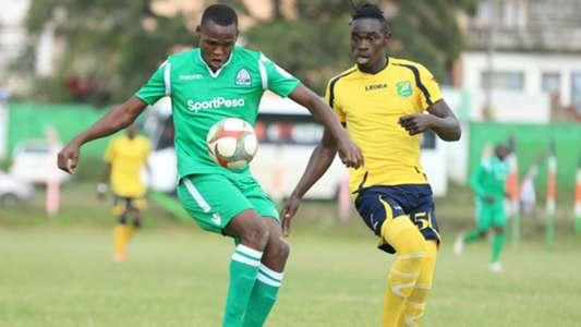 Kipikirui blames financial woes at Gor Mahia for slowing down his career | Goal.com