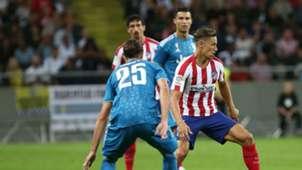 Atlético Madrid Juventus 10082019