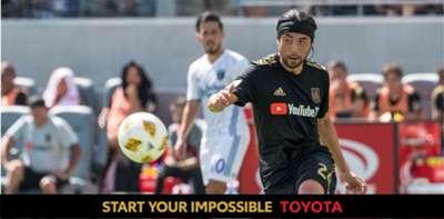 Lee Nguyen | Los Angeles FC | MLS 2019