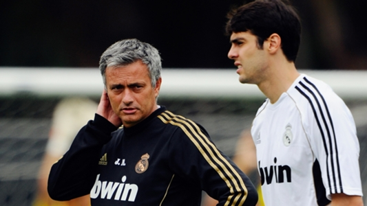Mourinho: Real Madrid were the best team in Europe in 2011 ...