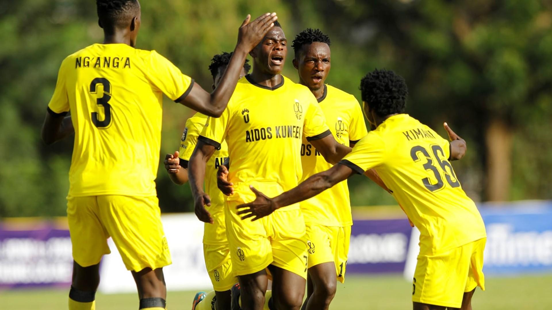 'A goal you rarely see' – Wazito FC's Kimanzi lauds Oburu after Bidco United strike