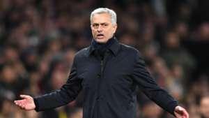 Les joueurs de Tottenham déjà lassés de Mourinho ?