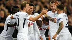 Tottenham Real Madrid Champions League