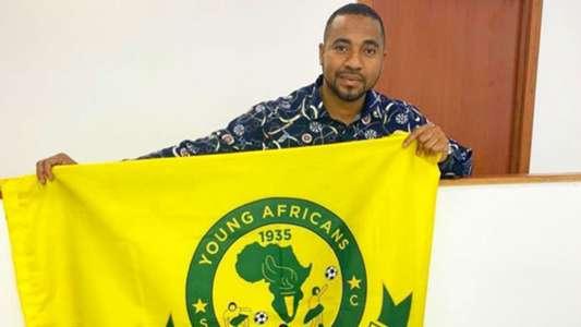 Hersi: Yanga SC have shortlisted three coaches to replace Kaze | Goal.com