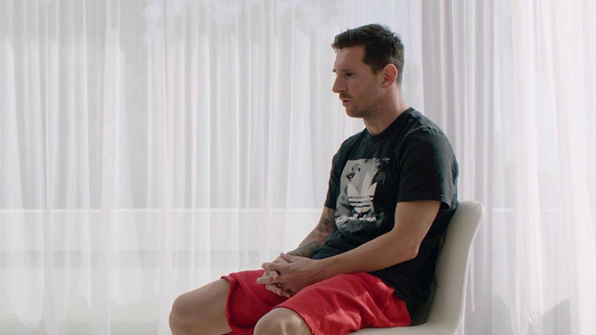 Messi had no choice but to stay at Barca due to 'bad advice' - Hugo Sanchez