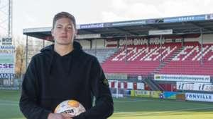 Kjell Scherpen, FC Emmen, 12122018