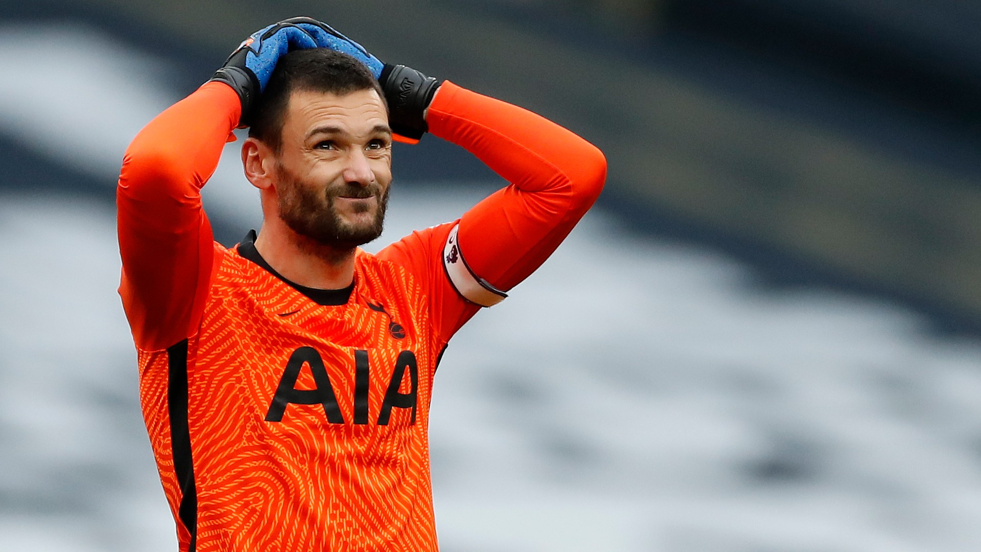 'It's a disgrace' - Lloris says Tottenham's form 'reflects what's going on inside the club' after Europa League exit
