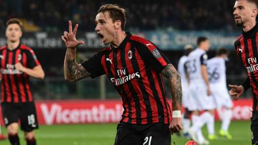 Milan, Kessié verso la panchina contro la Sampdoria: spazio a Biglia | Goal.com