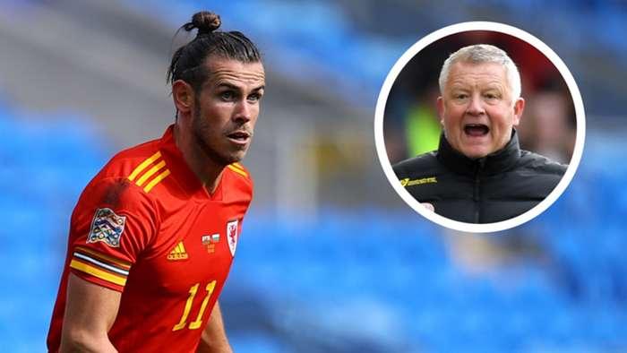 Bale/Wilder composite