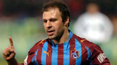 Gokdeniz Karadeniz Trabzonspor